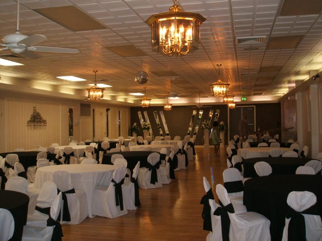 Main Hall 1